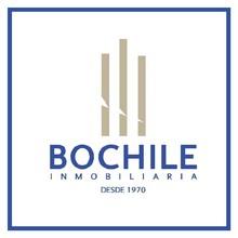 Logotipo Bochile Inmobiliaria