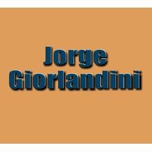 Logotipo Jorge Giorlandini