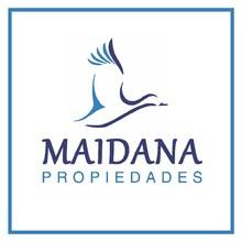 Logotipo Maidana Propiedades