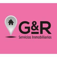 Logotipo G Y R Servicios Inmobiliarios