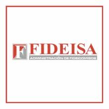 Logotipo Fideisa Administracion De Fideicomisos