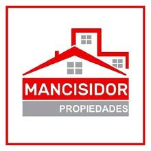 Logotipo Mancisidor Propiedades