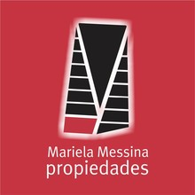 Logotipo MARIELA MESSINA