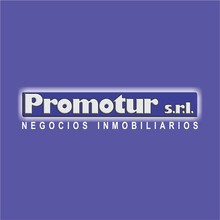 Logotipo Promotur Srl