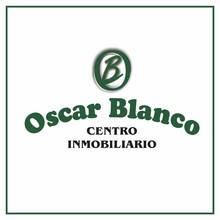 Logotipo Oscar Blanco Propiedades