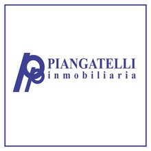 Logotipo Laura Piangatelli Propiedades