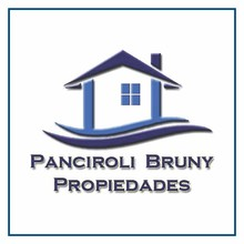 Logotipo Panciroli Bruny Propiedades