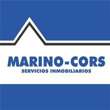 Logotipo Marino Cors Servicios Inmobiliarios