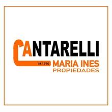 Logotipo Maria Ines Cantarelli Propiedades