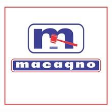 Logotipo Macagno Propiedades
