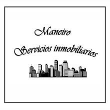Logotipo Maneiro Servicios Inmobiliarios