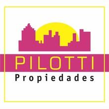 Logotipo Pilotti Propiedades