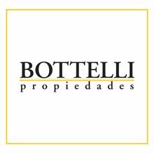 Logotipo Bottelli Propiedades
