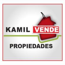 Logotipo KAMIL Propiedades