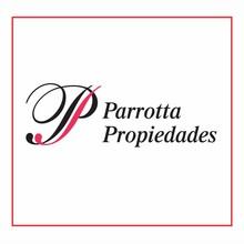 Logotipo Parrotta Propiedades