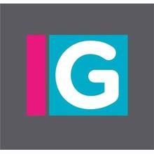 Logotipo Genaro E. Negro