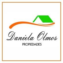 Logotipo Daniela Olmos Propiedades