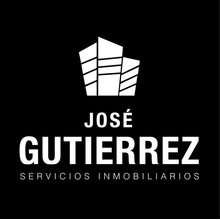 Logotipo José Gutierrez Servicios Inmobiliarios