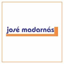 Logotipo José Madarnás