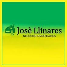 Logotipo José Llinares Negocios Inmobiliarios
