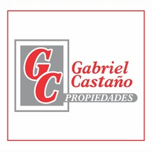 Logotipo Castaño Propiedades
