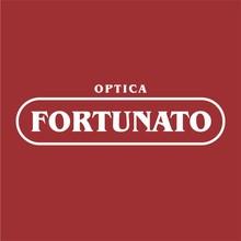 Logotipo Optica Fortunato