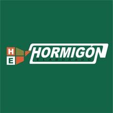 Logotipo Hormigón Elaborado